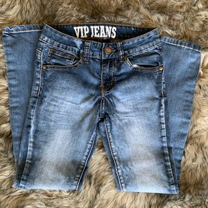 VIP Jeans for girls